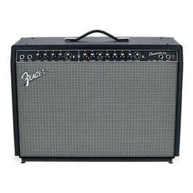 Amplificador Fender Champion 100 100w Transistor Negro Y Plata 110v