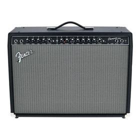 Amplificador Fender Champion 100 100w Transistor Preto E Prata 220v