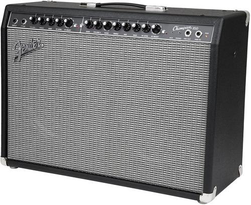 amplificador fender champion 100 combo para guitarra - 100w