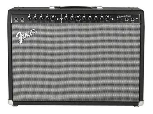 amplificador fender champion 100 para guitarra 100 watts