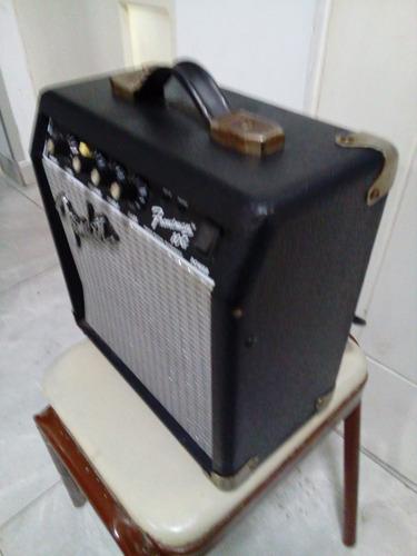 amplificador fender frontman 10g tienda/garantia
