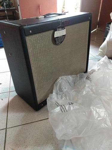amplificador fender hot rod deville iv