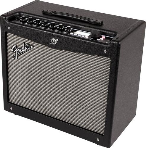 amplificador fender mustang ill combo de guitarra 100 wts