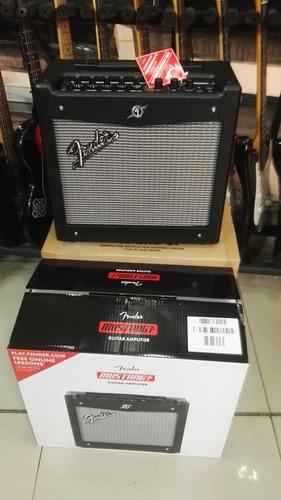 amplificador fender mustang1 v2 20wattsen caja sellados