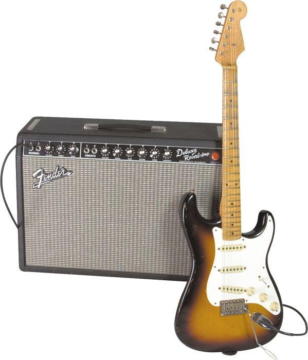 amplificador fender guitarra en venta eBay