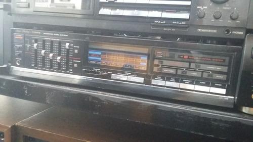 amplificador fisher ca-283 garantia acutron-audio