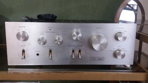 amplificador fisher estudio standar ca-2110