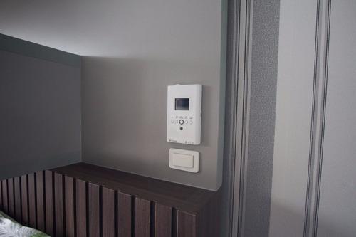 amplificador frahm slim in wall usb parede som ambiente 220v