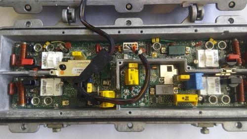 amplificador gain maker catv