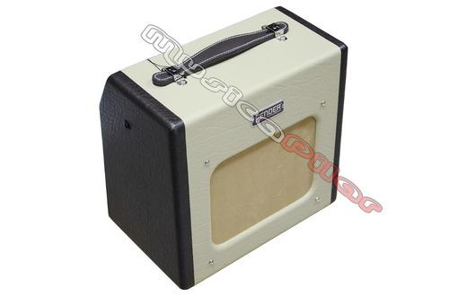 amplificador guit fender champion 600 valv 5w musica pilar