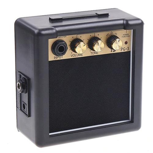 amplificador guitarra amp