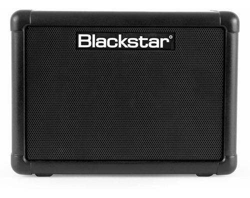 amplificador guitarra blackstar fly 103 extensión + garantía