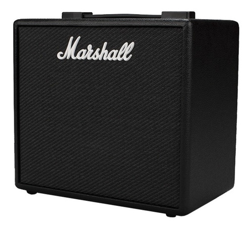 amplificador guitarra eléctrica marshall code25 + garantía