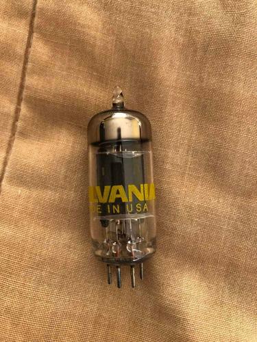 amplificador guitarra eléctrica tubos