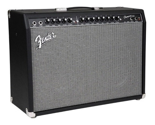 amplificador guitarra fender 233 0400 000 champion 100