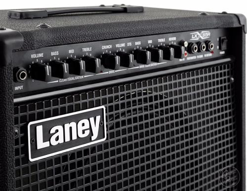 amplificador guitarra laney 65w