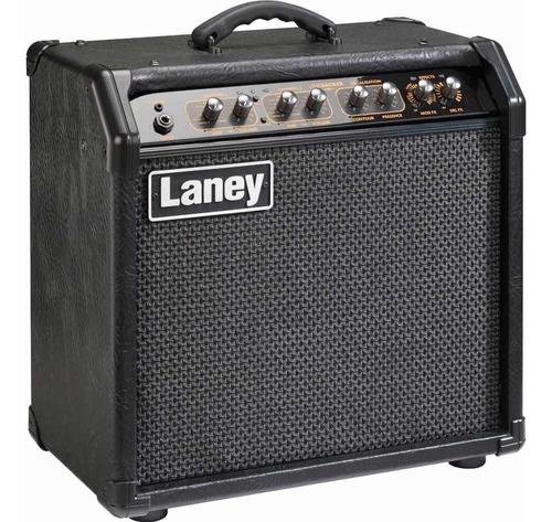 amplificador  guitarra laney linebacker 35w garantia +envios
