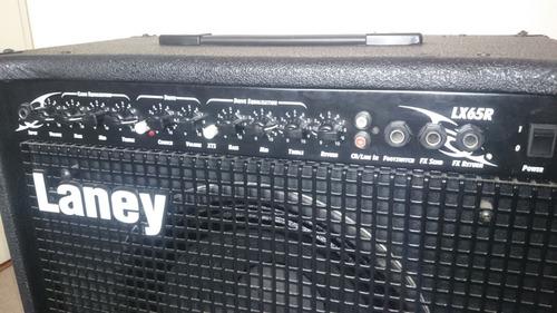 amplificador guitarra laney lx65r