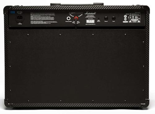 amplificador guitarra marshall mg102cfx combo