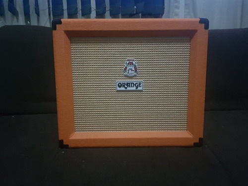amplificador guitarra - orange 35 rt