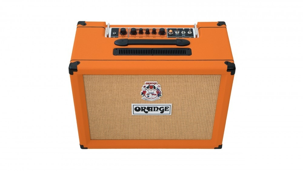 c0e05287f8dfc amplificador guitarra orange combo para guitarra rocker 32. Carregando zoom.