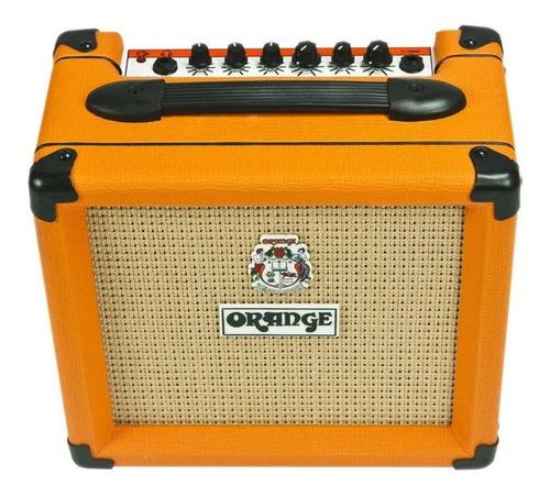 amplificador guitarra orange cr12l 12w crush
