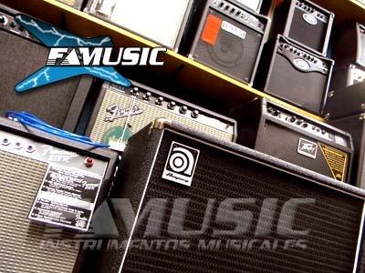 amplificador guitarra peavey 20w