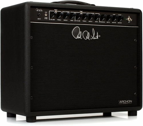 amplificador guitarra prs archon 50 1x12