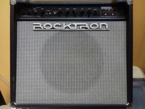 amplificador guitarra rocktron
