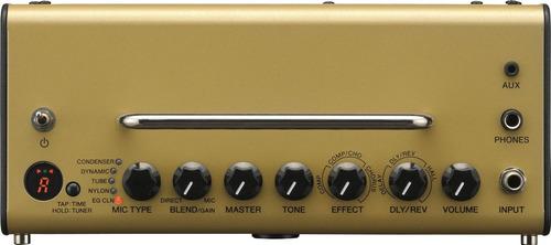 amplificador guitarra yamaha