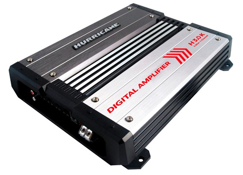 amplificador hurricane modulo