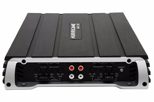 amplificador hurricane módulo
