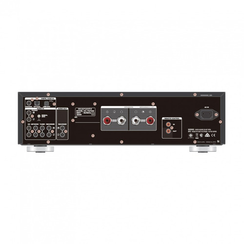 amplificador integrado marantz pm7005