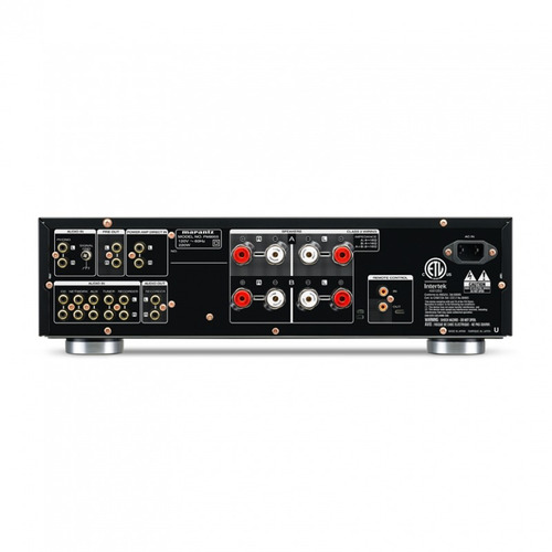 amplificador integrado marantz pm8005