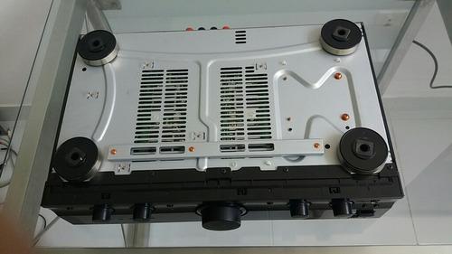 amplificador integrado pioneer a-209r. igual a marantz.