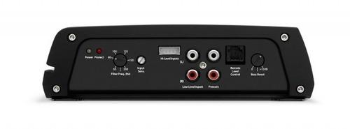 amplificador jl audio 1000w jx 1000.1