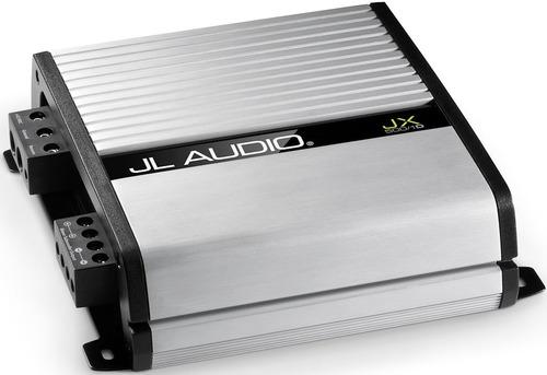 amplificador jl audio jx500/1d clase d 500 watts subwoofers