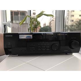 Amplificador Kenwood -  Receiver Kam 1 Vr505