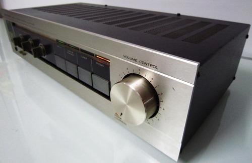 amplificador kenwood ka 333