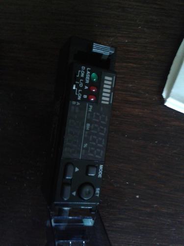amplificador keyence lv-21a