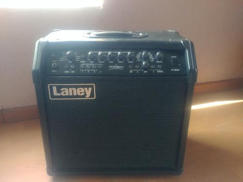 amplificador laney prism p35