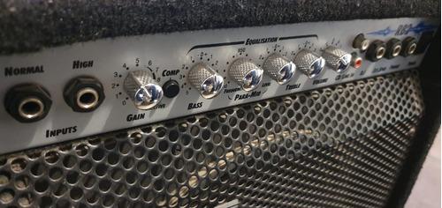 amplificador laney rb2