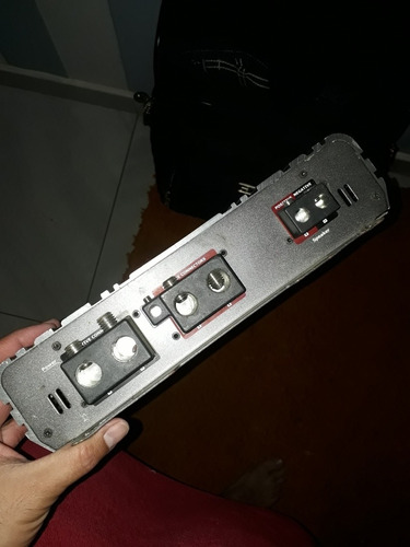 amplificador lanzar pro 11000