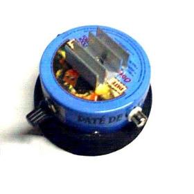 Amplificador Lata De Patê