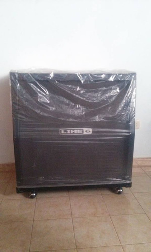 amplificador line 6 gabinete 4x12