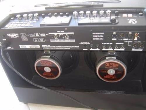 amplificador line 6 vetta ll con estuche