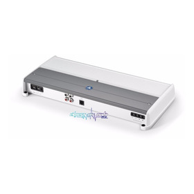 Amplificador Marino Jl Audio M1000/1v2 1000 Watts 1 Canales
