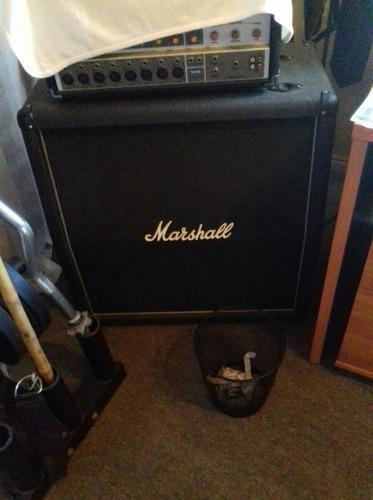 amplificador marshall avt 4x12