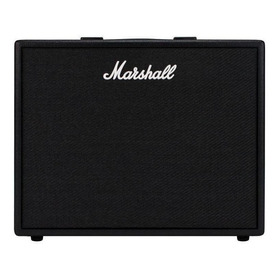 Amplificador Marshall Code 50 50w Transistor Negro