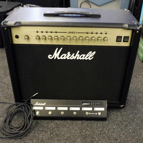 amplificador marshall de tubos 50w